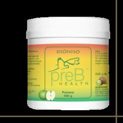 Preb Health - POLVERE