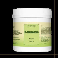D-MANNOSIO - POLVERE