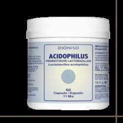 LACTOBACILLUS ACIDOPHILUS -...