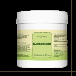 D-MANNOSIO - CAPSULE