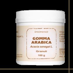 GOMMA ARABICA - RESINA