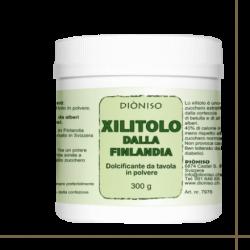 XILITOLO - DOLCIFICANTE...
