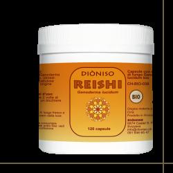 REISHI - CAPSULE